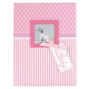 Goldbuch Babytagebuch Sweetheart rosa Babytagebuch