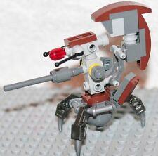 DROIDEKA SNIPER - LEGO Star Wars Minifigure-FROM SET # 75002