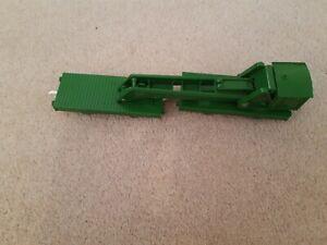 Thomas The Tank Engine Trackmaster GREEN BREAKDOWN CRANE TRAIN rescue