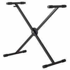 Koda Single X Keyboard Stand, 6 Position Height Settings