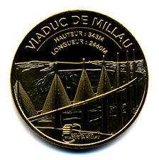 12 MILLAU Viaduc 4, 2018, Monnaie de Paris