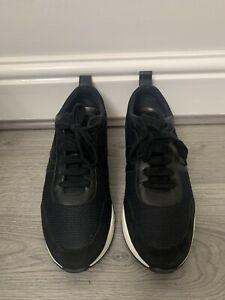 Hermes Sneaker Size 8 Black