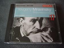 Yevgeny Mravinsky Edition vol. 17 ♫ Shostakovich: Filarmonica n. 8 ♫ Melodiya