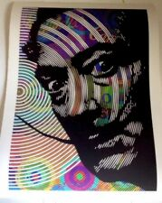 ANDY WARHOL LOST SERIES MR CLEVER ART Salvador Dali brainwash banksy surrealism