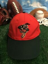 Greensboro Grasshoppers Minor League Baseball Hat Cap H40