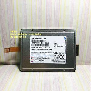 "Samsung 64GB (1.8''64GB SATA-2 LIF) 1.8 ""CE hard drive for Sony vider"