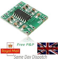 Mini Digital DC 5V amplificateur board classe d 2 * 3w pam8403 usb power module audio