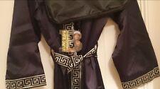 Bruno Mars VIP Versace Robe Bag And Lanyard