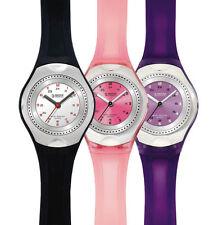 Prestige Medical Nurse GEL Watch * 3 Colors to Choose From * Student 1777