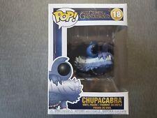 NEW~Funko POP! Fantastic Beasts 2: Chupacabra~Stylized Vinyl Figure #18~NIB