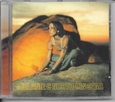 CD ALBUM 12 TITRES--MELANIE C (SPICE GIRLS)--NORTHERN STAR--1999