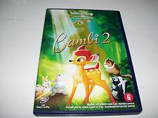 Bambi 2 * Walt Disney CLASSICS DVD 2006 *