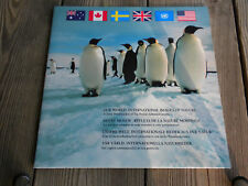 Our World:International Images of Nature Book Vol #1