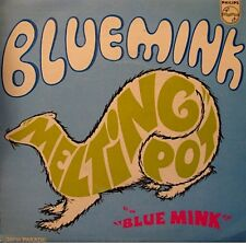 ++BLUE MINK melting pot/blue mink SP 1969 PHILIPS RARE VG++