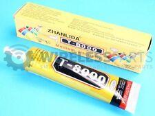 T-8000 MULTIUSO colla adesiva adeguata, 50ml