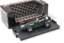 1:43 Brumm Vanwall F1 Moss-Brooks 1957 #18 GP Britain NEW bei PREMIUM-MODELCARS