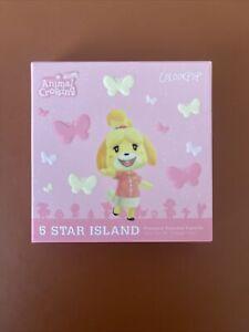 Colourpop Animal Crossing 5 Star Island Pressed Powder Eyeshadow Palette NEW