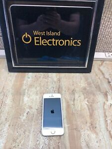 Apple iPhone 5s - 16GB - Gold (Bell) A1533 (GSM) (CA)