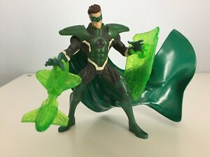 Kenner DC Comics Justice League America Total Justice Parallax Green Lantern DR3