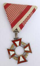 Österreich Militärverdienstkreuz Österreich ohne Kriegsdekoration 3. Klasse