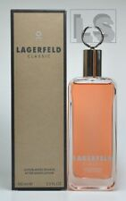Lagerfeld Classic After Shave Lotion 100ml, Spray