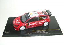 Citroen C4 WRC N° 2 Rally De Monte Carlo 2008
