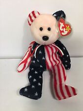 6a2d133daa7 Limited Edition SPANGLE Ty Beanie Baby 1999 VERY RARE