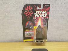 Hasbro Star Wars Episode I Tatoonie Darth Maul Action Figure Brand New!