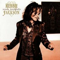 Rebbie Jackson Yours faithfully (1998, feat. Michael Jackson) [CD]