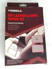 Visbella DIY Leather & Vinyl Repair Kit. NIB. Never Used.