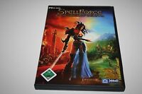 Spellforce - The Order of Dawn (PC)