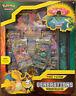 Pokemon TCG Tag Team Generations Premium Collection Box GX CHARIZARD VENUSAUR