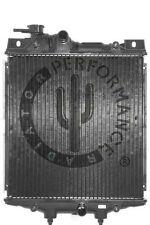 88-92 Diahatsu Charade New Radiator