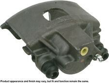 Cardone Industries 18-4643 Front Right Rebuilt Brake Caliper With Hardware
