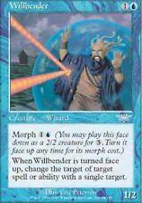 *MRM* FR 2x Willbender - Plieur de volonté MTG Legions