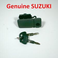 1998-2004 Suzuki Grand Vitara Escudo Sidekick Vitara Jimny  Glove Box Latch Lock