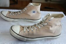 Converse All Star Classic Canvas Sneaker - Frappe,12 14