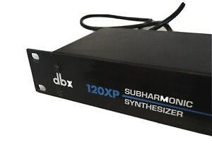 Dbx120 xp