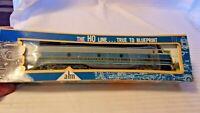 HO Scale AHM Rivarossi, Baltimore & Ohio E8/E9 Diesel Locomotive Powered