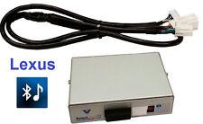 Vais Tech Bluetooth wireless music streaming audio interface +USB - Lexus radio
