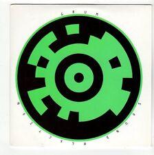 (FC474) Grum, Sound Reaction - 2009 DJ CD