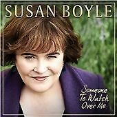 Susan Boyle.Someone to Watch Over Me (2011)