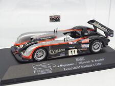 Onyx 1/43 - Panoz LMP1 Roadster S La Mans 1999 Nº11