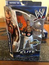WWE Elite Collection Action Figure Brodus Clay Funkasaurus Series 25