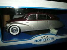 1:18 Modelcar Group Tatra 87 OVP