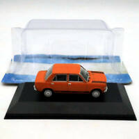 IXO Altaya Fiat IAVA 128TV 1971 1/43 Diecast Models Limited Edition Collection