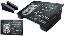 Hunde Grabstein mit Ihrem Foto Grabplatte Tiergrabstein Gedenkplatte Grabmal Hg2