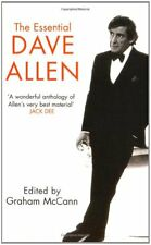 The Essential Dave Allen,Graham Mccann- 9780340899458