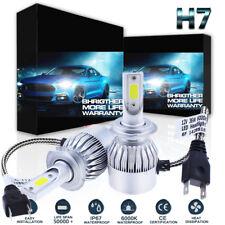 H7 LED Headlight Low Beam For BMW 320i 323i 328i 335i 530i 540i Z4 6000K White