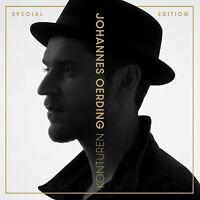 Johannes Oerding - Konturen (Special Edition) (2CD) 2CD NEU OVP VÖ 23.10.2020